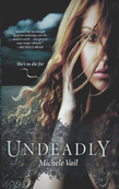 Undeadly (The Reaper Diaries, Book 1)