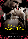 Forever Vampire (Mills & Boon Nocturne)