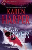 Down River (Mills & Boon Nocturne)