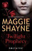 Twilight Prophecy (Mills & Boon Nocturne) (Children of Twilight, Book 1)
