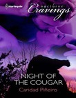 Night of the Cougar (Mills & Boon Nocturne Cravings)