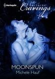Moonspun (Mills & Boon Nocturne Cravings)