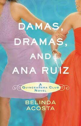 Damas, Dramas, and Ana Ruiz