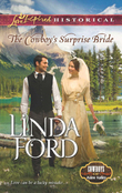The Cowboy's Surprise Bride (Mills & Boon Love Inspired Historical) (Cowboys of Eden Valley, Book 1)