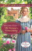 The Heiress's Homecoming (Mills & Boon Love Inspired Historical) (The Everard Legacy, Book 4)
