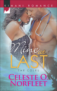 Mine at Last (Mills & Boon Kimani) (The Coles, Book 5)
