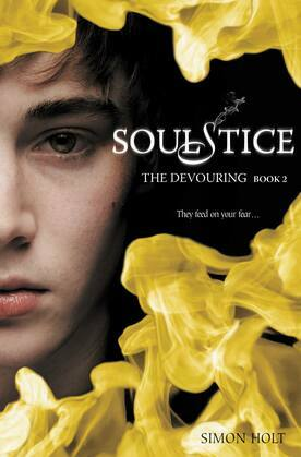 The Devouring #2: Soulstice: Soulstice