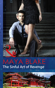 The Sinful Art of Revenge (Mills & Boon Modern)