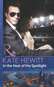 In the Heat of the Spotlight (Mills & Boon Modern) (The Bryants: Powerful & Proud, Book 2)