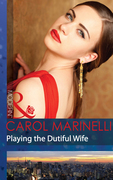 Playing the Dutiful Wife (Mills & Boon Modern)