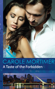 A Taste of the Forbidden (Mills & Boon Modern) (Buenos Aires Nights, Book 1)