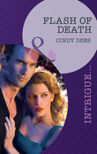 Flash of Death (Mills & Boon Intrigue) (Code X, Book 2)