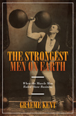 The Strongest Men on Earth