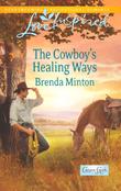 The Cowboy's Healing Ways (Mills & Boon Love Inspired) (Cooper Creek, Book 5)