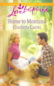 Home to Montana (Mills & Boon Love Inspired)