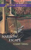 Narrow Escape (Mills & Boon Love Inspired Suspense)