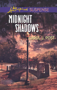 Midnight Shadows (Mills & Boon Love Inspired Suspense)