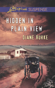 Hidden in Plain View (Mills & Boon Love Inspired Suspense)