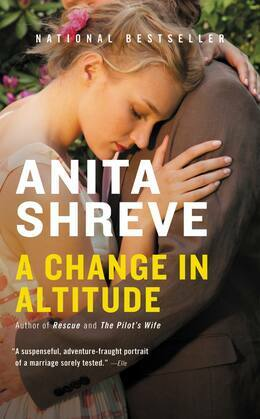 A Change in Altitude: A Novel