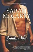 Caden's Vow (Mills & Boon M&B)