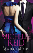 Exotic Affairs: The Mistress Bride / The Spanish Husband / The Bellini Bride (Mills & Boon M&B)