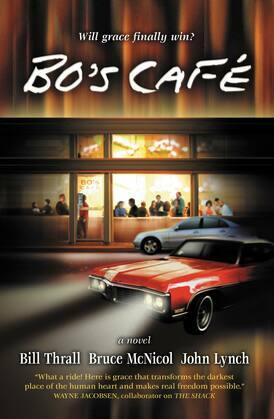 Bo's Cafe ©: A Novel