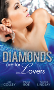 Diamonds Are For Lovers (Mills & Boon M&B)