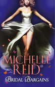 Bridal Bargains: The Tycoon's Bride / The Purchased Wife / The Price Of A Bride (Mills & Boon M&B)