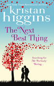 The Next Best Thing (Mills & Boon M&B)