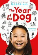 Grace Lin - The Year of the Dog