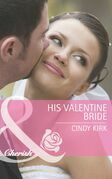 His Valentine Bride (Mills & Boon Cherish) (Rx for Love, Book 7)