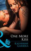 One More Kiss (Mills & Boon Blaze)