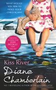 Kiss River (The Keeper of the Light Trilogy, Book 2)