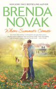 When Summer Comes (Whiskey Creek, Book 3)
