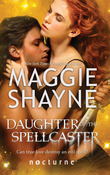 Daughter of the Spellcaster (Mills & Boon Nocturne) (The Portal, Book 3)
