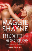 Blood of the Sorceress (Mills & Boon Nocturne) (The Portal, Book 4)