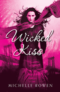 Wicked Kiss (Nightwatchers, Book 2)