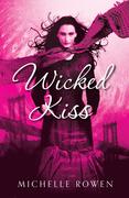 Wicked Kiss (Nightwatchers, Book 2)