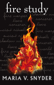 Fire Study (The Chronicles of Ixia, Book 3)