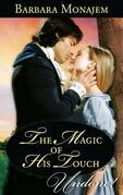 The Magic of His Touch (Mills & Boon Historical Undone) (May Day Mischief, Book 1)