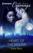 Heart of the Jaguar (Mills & Boon Nocturne Cravings)