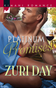 Platinum Promises (Mills & Boon Kimani) (The Drakes of California, Book 3)