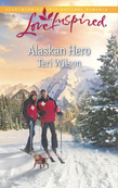 Alaskan Hero (Mills & Boon Love Inspired)