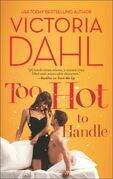 Too Hot to Handle (Mills & Boon M&B)