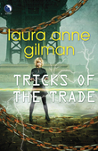Tricks of the Trade (Luna) (Paranormal Scene Investigations, Book 3)