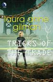 Tricks of the Trade (Luna) (Paranormal Scene Investigations, Book 3)