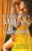 Unclaimed (Mills & Boon M&B)