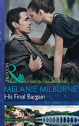 His Final Bargain (Mills & Boon Modern)