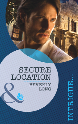 Secure Location (Mills & Boon Intrigue) (The Detectives, Book 2)