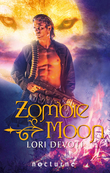 Zombie Moon (Mills & Boon Nocturne)